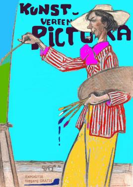 Pictura, schildersvereniging