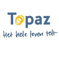 Logo Topaz Overduin