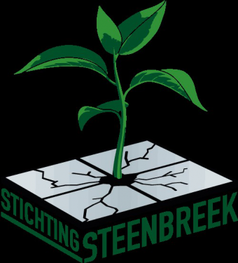 Logo Stichting Steenbreek Katwijk