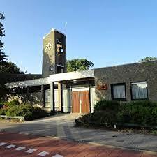 Hervormd Katwijk - wijkgemeente Rehoboth