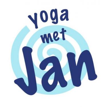 Yoga met Jan
